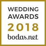 premio maquillaje de novias 2018